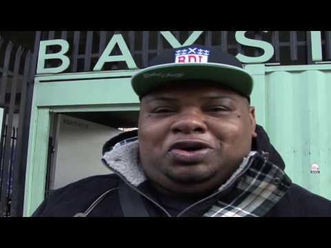 Big Narstie Vs Ben Raemers