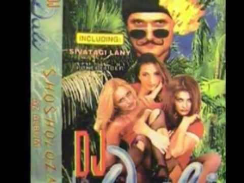 Dj Dali Feat 4F Club - Sivatagi Lány
