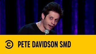 """Do You Ever Get So High You Watch the Credits?"" 