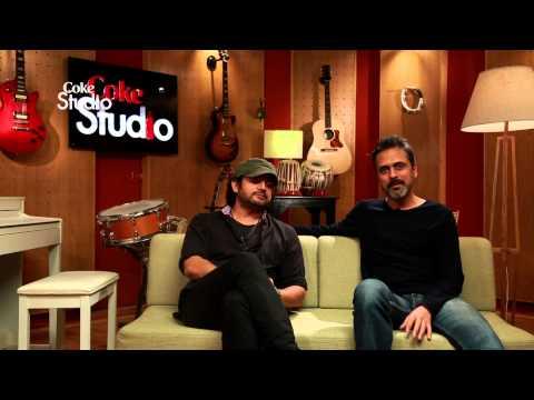Zoheb Hassan Chehra BTS Coke Studio Season 7 Episode 2