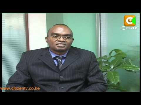 Kenya Shilling Economy