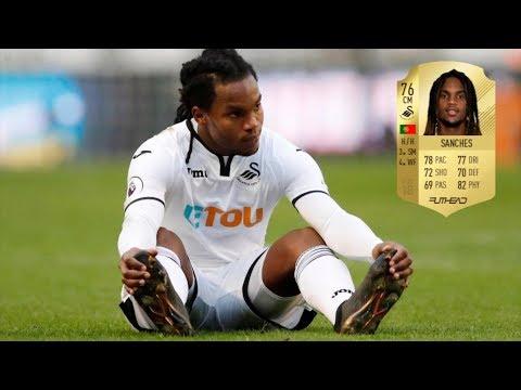 ЧТО СЛУЧИЛОСЬ С РЕНАТУ САНШЕШЕМ l НЕРАСКРЫВШИЕСЯ ЗВЕЗДЫ FIFA