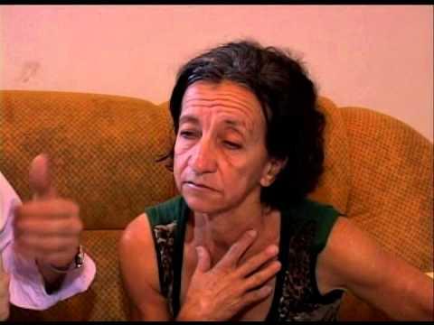 Senhora de 61 anos precisa de ajuda para operar o olho direito