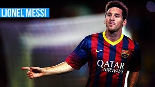 Lionel Messi  ● Best Goals Ever in Finals | HD