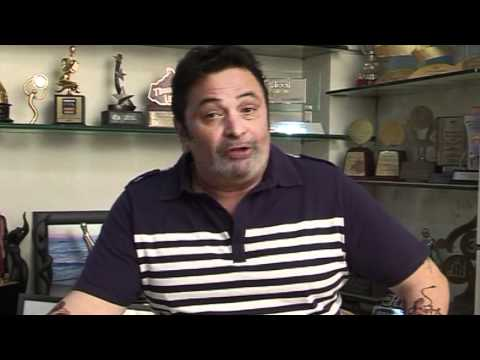 Rishi Kapoor Invites You to Indian Cinema In Conversation
