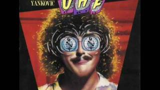 Watch Weird Al Yankovic Let Me Be Your Hog video