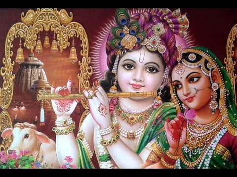Hare Krishna Bhajan ~ Krishna Premi Dasi video