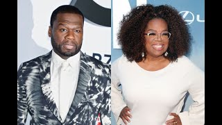 50 Cent Calls Out Oprah for her Upcoming Me Too Documentary | ET CANADA LIVE