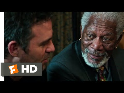 Now You See Me 2 (2016) - An Eye For An Eye Scene (11/11) | Movieclips