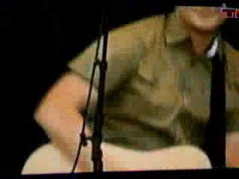 Werchter 2006 - Starsailor - Alcoholic