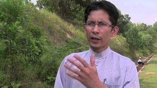 Islamizmi vtange Malayziayum