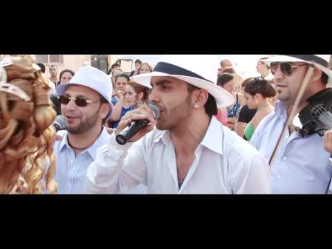 REGINA DE SPANIA (Videoclip 2012)