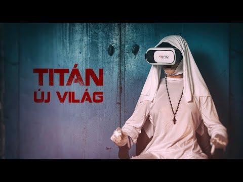 TITÁN - ÚJ VILÁG