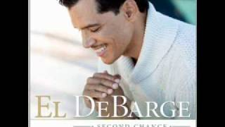Watch El Debarge Joyful video