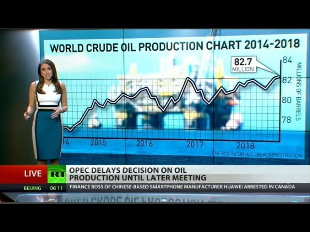 OPEC to cut output to fix falling oil prices