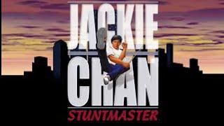 PSX Longplay [231] Jackie Chan Stuntmaster