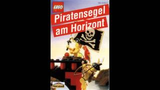 LEGO: Piratensegel am Horizont