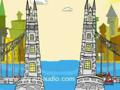 Nursery Rhymes: London Bridge, Chellame Chellam, Pappa Pattu video