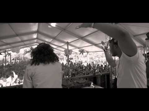 Sunnery James & Ryan Marciano, DubVision - Triton in Miami
