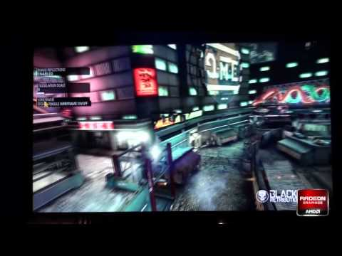 AMD Radeon HD 6990M - Fastest Single Mobile GPU - Видео