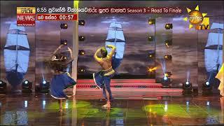 HIRU SUPER DANCER ROAD TO FINALE
