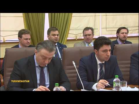 Новости Телевидения Туркменистана07.03.2018