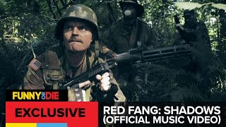RED FANG - Shadows