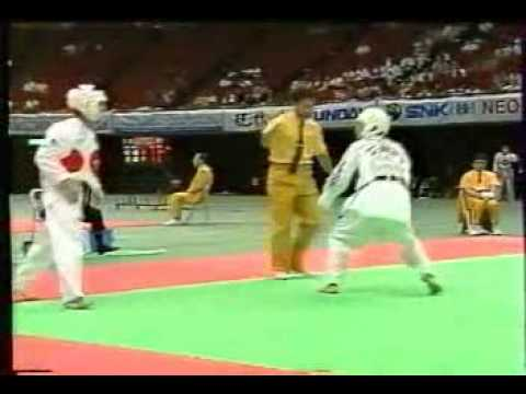 Documental The Taekwondo 2