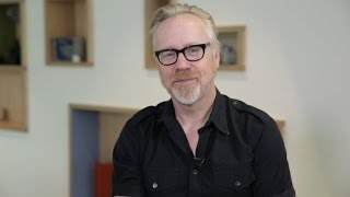 The one myth Adam Savage didn