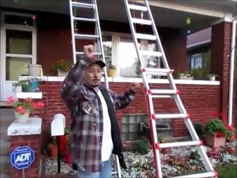 Little Giant Ladder Review Infonotmercial Com Reviews