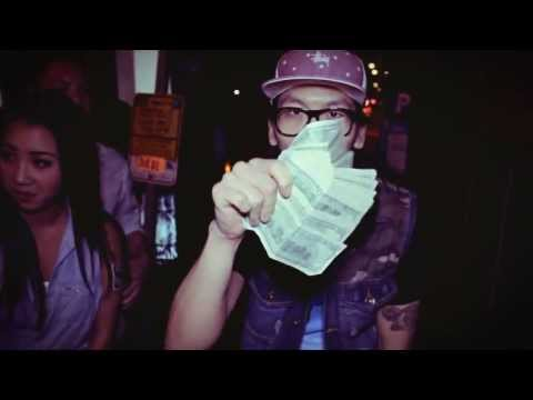 """A-BOMB"" [Full MV]  - DJ Yup & Soulte ft. Crazy-T"
