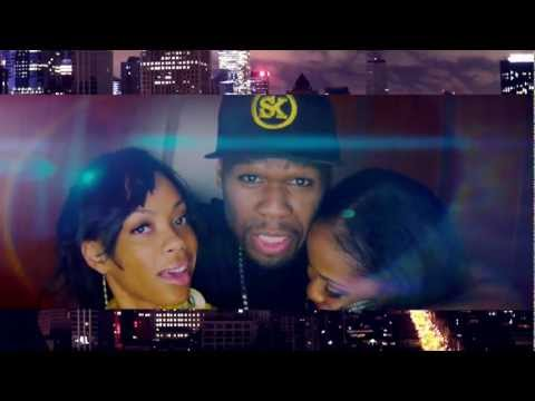 50 Cent - I Just Wanna feat. Tony Yayo (Official Music Video)