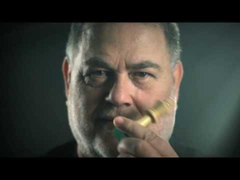יהודה פוליקר- שחמט - הקליפ הרשמי