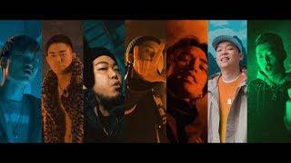 Reddy Sway D Paloalto G2 Yunb Huckleberry P 조원우 Jowonu Air Official Audio