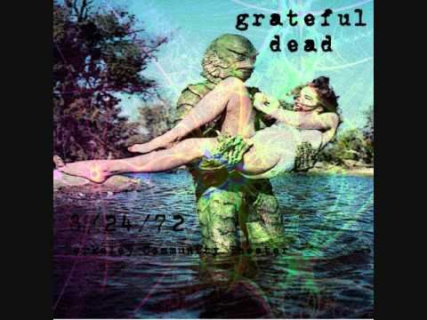 Grateful Dead - Dark Star_Morning Dew 8-24-72