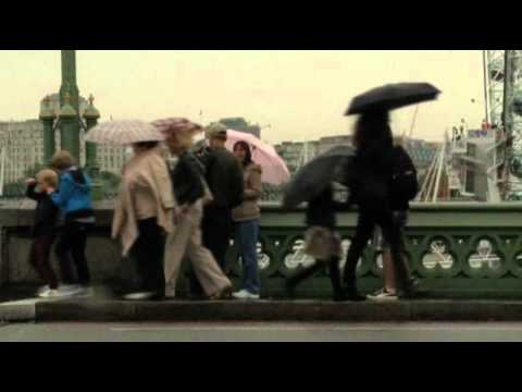 Forecaster: London Weather 'Can't Get Any Worse'