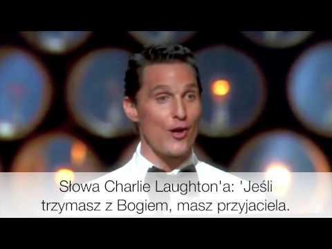 Matthew McConaughey - Gala Oscar '14