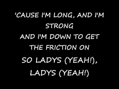 Sir Mix a Lot - Baby got back (I like big butts) (Lyrics)