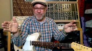 Using 'Emotional Contour' to Give Your Solos More Impact // The ABC's of Guitar Tips