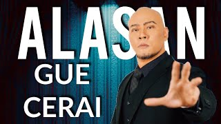STAND UP COMEDY DEDDY CORBUZIER (ALASAN CERAI)