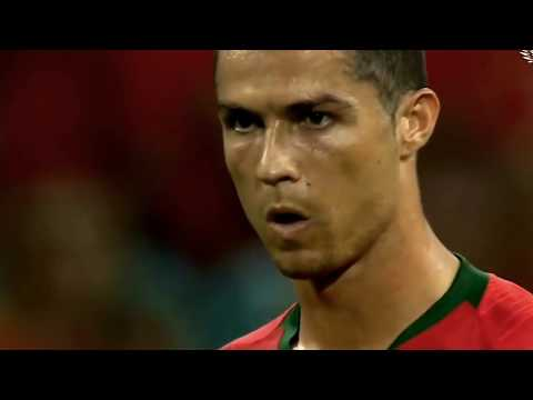 FOOTBALL WORLDCUP 2018: GROUP B MATCH 4 PORTUGAL VS SPAIN FULL HIGHLIGHTS(RONALDO HATTRICK OF GOALS)
