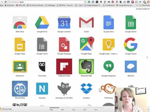 Adding Website to Your Chrome Apps Page