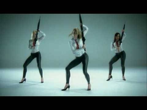 Right Said Fred - I'm Too Sexy (2007 Mix) video