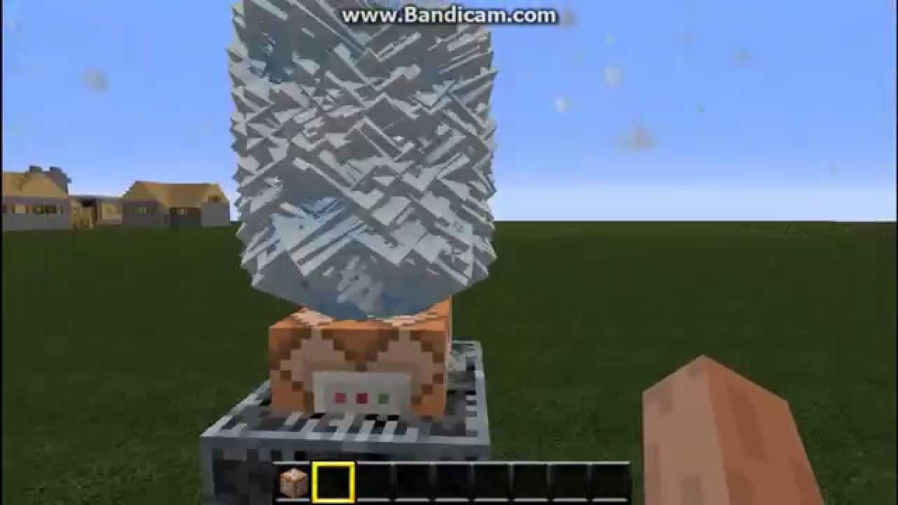 Ender crystals или как вызвать Кристалл Эндера :) - YouTube