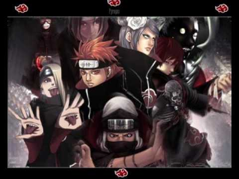 Full Akatsuki Theme video