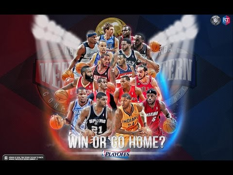 NBA 2015 Season Preview ᴴᴰ (Regular Season) - ARE YOU READY?
