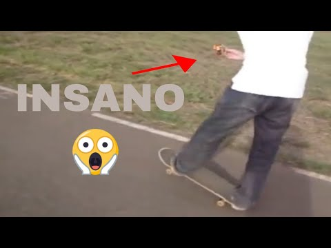 Watch Skateboard + Rubik's Cube