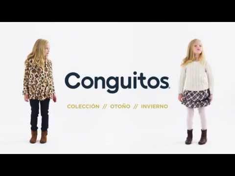Conguitos - Spot TV Otoño Invierno 2014 20