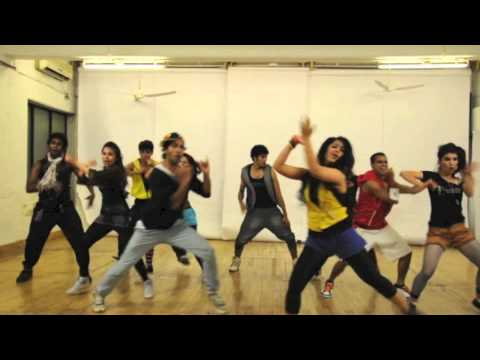 Terence Lewis Presents- Winterjam 2 Bolly jazz hop video