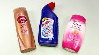 Waste materials craft idea | Empty plastic bottle reuse | DIY arts and crafts